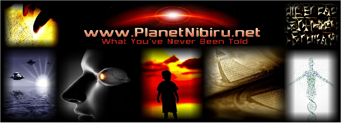 PlanetNibiru.net - What You've Never Been Told